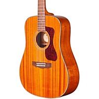 Guild D-120 Acoustic Guitar Natural
