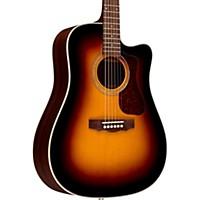 Guild D-140Ce Acoustic-Electric Guitar Sunburst