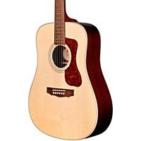 Guild D-150 Acoustic Guitar Natural