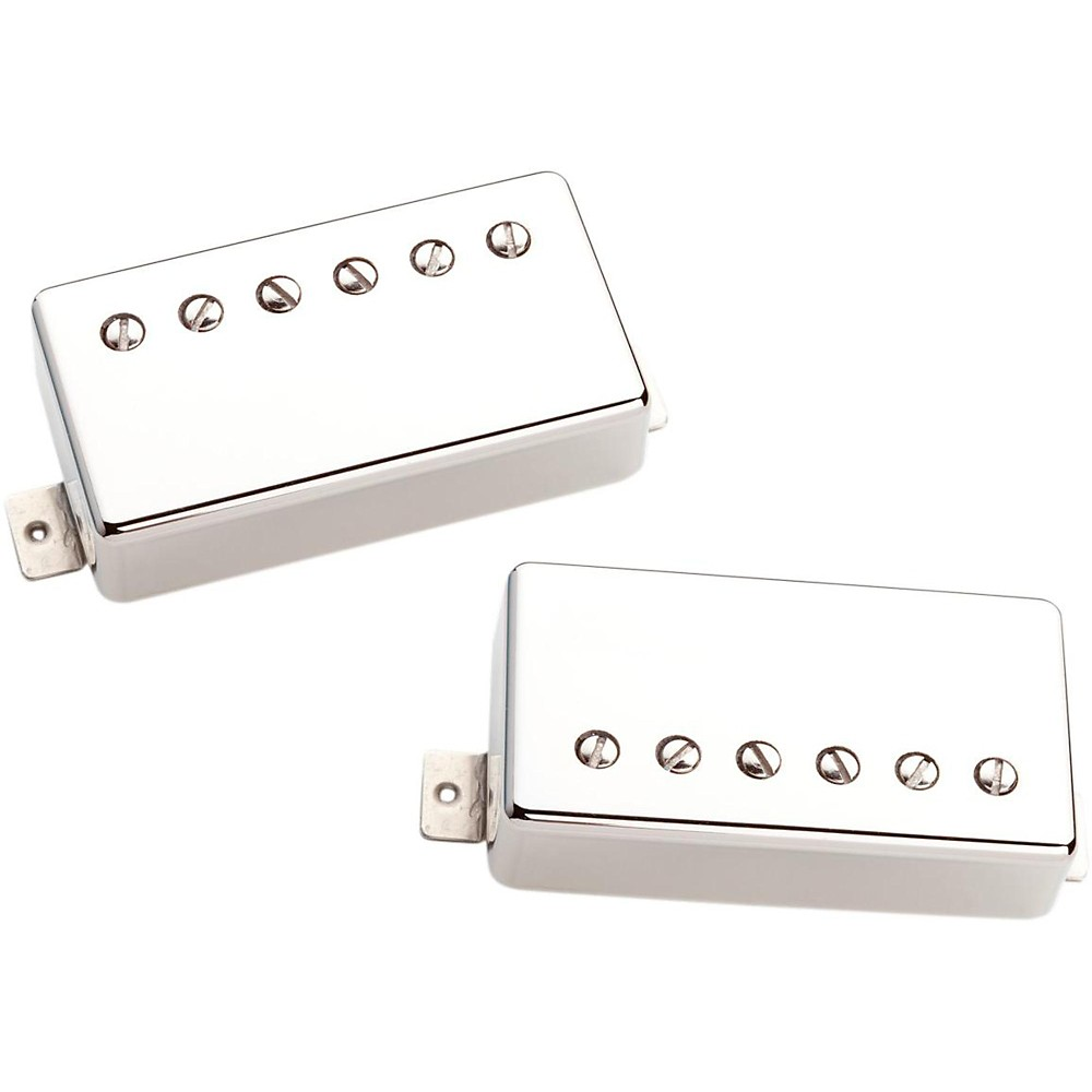 seymour duncan dynasonic single coil pickups