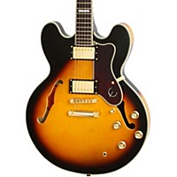 Epiphone Sheraton-Ii Pro Electric Guitar Vintage Sunburst