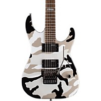 Esp Ltd M-200 Electric Guitar Black Desert Camo