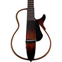 Yamaha Steel String Silent Guitar Tobacco Sunburst