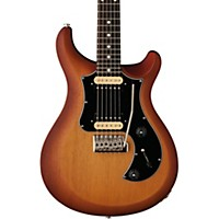 Prs S2 Standard 24 Electric Guitar With Ivoroid Dot Inlays Vintage Sunburst Satin
