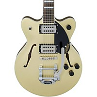 Gretsch Guitars G2655t Streamliner Center Block Junior Double Cutaway With Bigsby Gold Dust