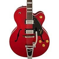 Gretsch Guitars G2420t Streamliner Single Cutaway Hollowbody With Bigsby Flagstaff Sunset