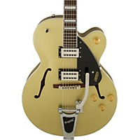 Gretsch Guitars G2420t Streamliner Single Cutaway Hollowbody With Bigsby Gold Dust