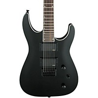 Jackson Slathxmg3-6 Electric Guitar Gloss Black Rosewood Fingerboard