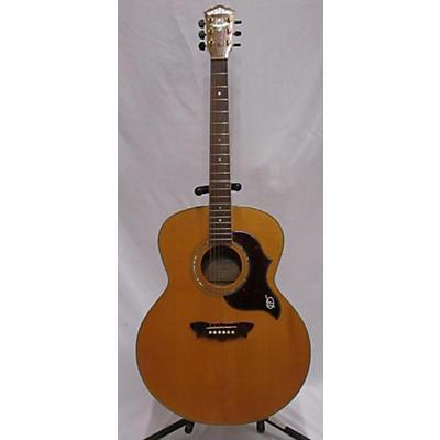 Washburn J28 SDLK Acoustic Guitar