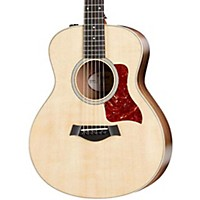 Taylor Gs Mini Spruce And Rosewood Acoustic-Electric Guitar Natural