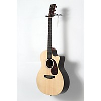 Used Martin Performing Artist Series Custom Gpcpa5 Acoustic-Electric Guitar Natural 190839056283