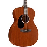 Martin Road Series 000Rs1 Left-Handed Acoustic-Electric Guitar Natural