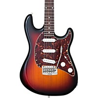 Sterling By Music Man Cutlass Ct50 Electric Guitar 3-Color Sunburst