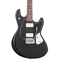 Sterling By Music Man Stingray Sr50 Electric Guitar Black