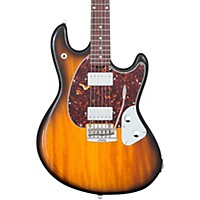 Sterling By Music Man Stingray Sr50 Electric Guitar 3-Color Sunburst