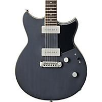Yamaha Revstar Rs502 Electric Guitar Shop Black