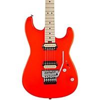 Charvel Pro Mod San Dimas Style 1 2H Fr Electric Guitar Red