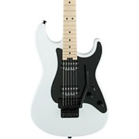 Charvel Pro Mod So Cal Style 1 2H Fr Electric Guitar Snow White