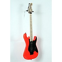 Used Charvel Pro Mod So Cal Style 1 2H Fr Electric Guitar Red 888365797823