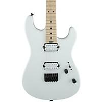 Charvel Pro Mod San Dimas Style 1 Hh Ht Electric Guitar Snow White