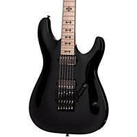 Schecter Guitar Research Jeff Loomis Jl-6 With Floyd Rose Electric Guitar Black