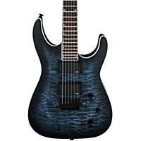 Jackson Slathxmgq3-6 Soloist Electric Guitar Indigo Storm