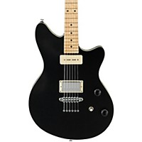 Ibanez Cmm Series Chris Miller Signature Electric Guitar Flat Black
