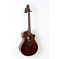 Used Breedlove Pursuit Concert Koa Acoustic-Electric Guitar  190839007506