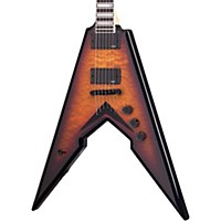 Wylde Audio Viking Electric Guitar 3-Tone Sunburst