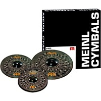 Meinl Classics Custom Dark Cymbal Box Set