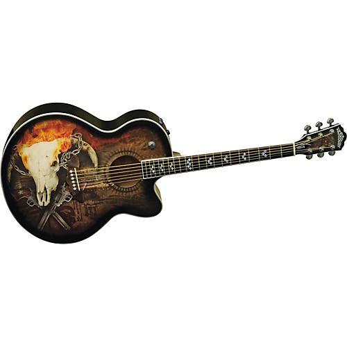 washburn j32sce jumbo acoustic electric guitar musician 39 s friend. Black Bedroom Furniture Sets. Home Design Ideas