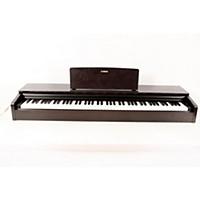 Used Yamaha Arius Ydp-143 88-Key Digital Console Piano With Bench Dark Rosewood 888365778068