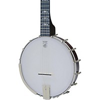 Deering Artisan Goodtime Special Open Back 5-String Banjo Guitar Natural