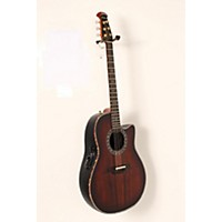 Used Ovation C2079axp-Koab  Custom Legend Contour Acoustic-Electric Guitar Koa Burst 888365966144