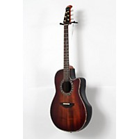 Used Ovation C2079axp-Koab  Custom Legend Contour Acoustic-Electric Guitar Koa Burst 190839033253