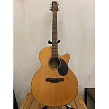 Jasmine J34C Acoustic Electric Guitar
