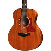 Taylor Gs Mini Mahogany Acoustic-Electric Guitar Natural