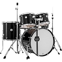 Mapex Voyager Standard Drum Set Black