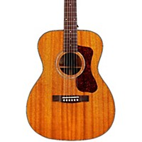 Guild Om-120 Orchestra Acoustic Guitar Natural