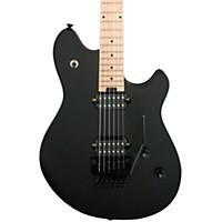 Evh Fsr Wolfgang Standard Maple Fingerboard Electric Guitar Satin Black