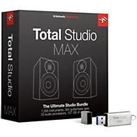 Ik Multimedia Total Studio Max