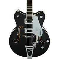 Gretsch Guitars G5422t Electromatic Double Cutaway Hollowbody Electric Guitar Black