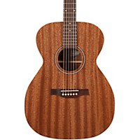 Seagull Concert Hall Mahogany Sg Acoustic-Electric Guitar Natural
