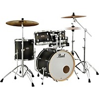 Pearl Decade Maple 5-Piece Shell Pack Satin Black Burst