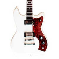 Guild S-50 Jetstar Solid Body Electric Guitar White