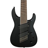 Jackson X Series Soloist Slat8 Multi-Scale Electric Guitar Gloss Black