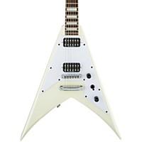 Jackson X Series Signature Scott Ian King V Kvxt Electric Guitar Ivory