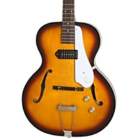 Epiphone Century Archtop Electric Guitar Vintage Sunburst