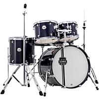 Mapex Voyager Jazz Drum Set Royal Blue