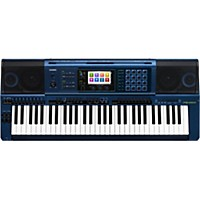 Casio Mz-X500 Music Arranger Black